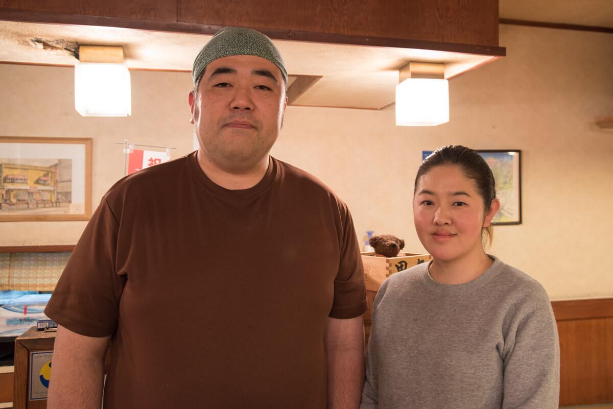 ファミリーレストランみのり-03