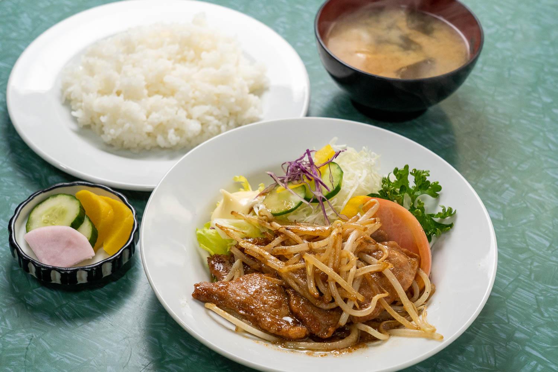 北清軒(ホクシンケン)食堂-20