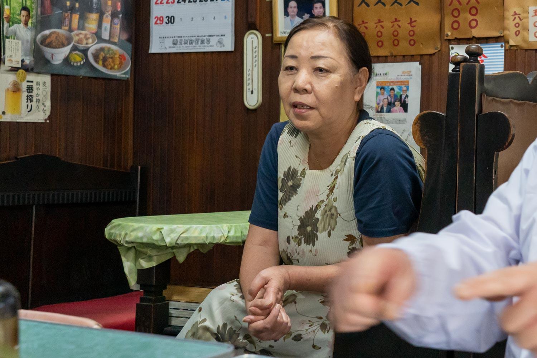 北清軒(ホクシンケン)食堂-11